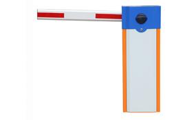 Gate Barrier System in Dubai   Krishcom